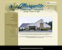 Marquette Community Church