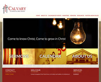 Calvary Evangelical Free Church