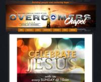 Overcomers Chapel